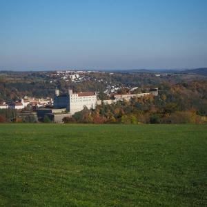 Willibaldsburg in Eichstätt